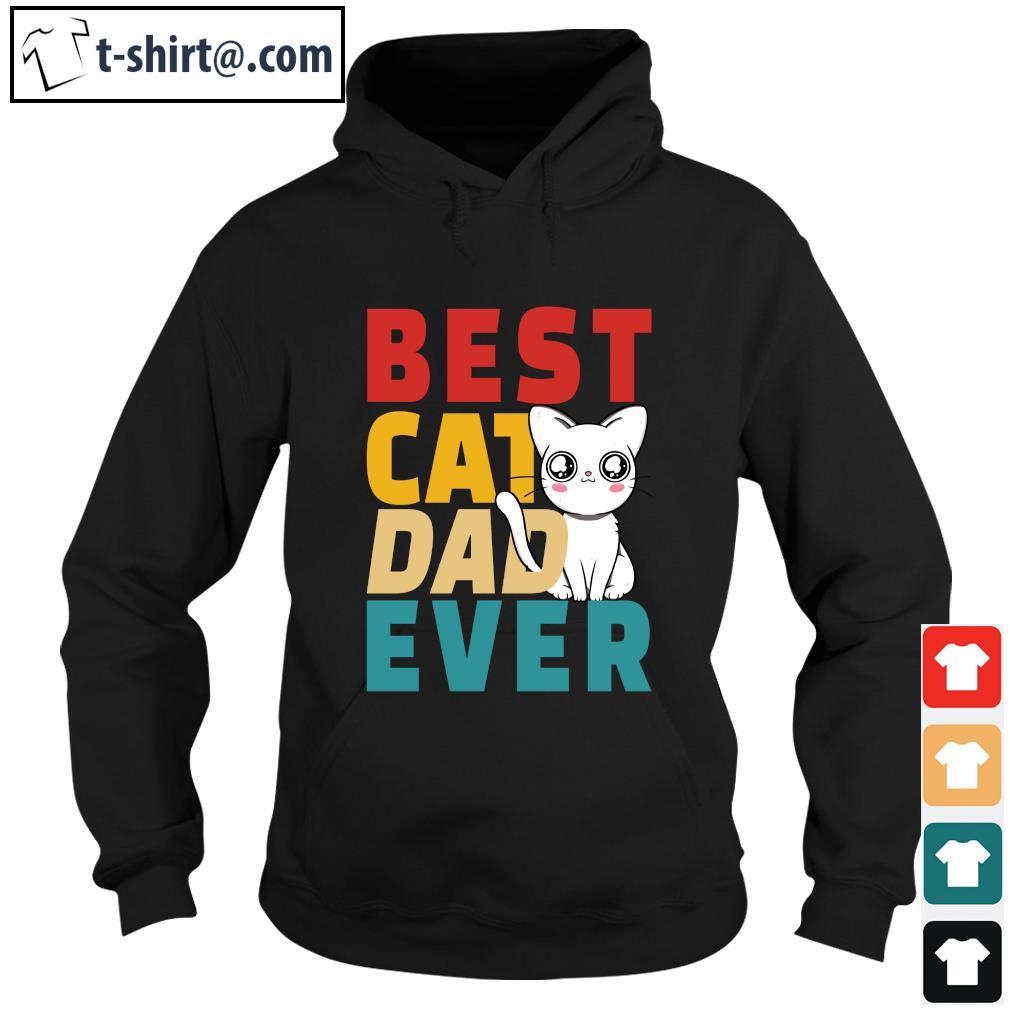 Best Cat dad Ever s h1234