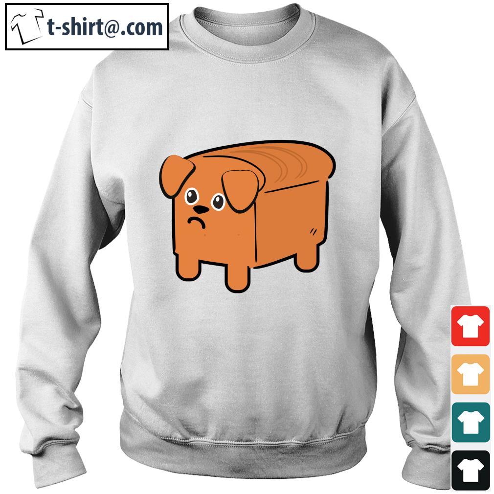 Dog cake s sweater