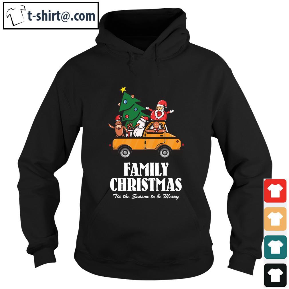 Family Christmas Tis the season to be Merry s h1234
